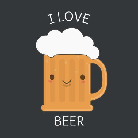 Funny beer love neatoshop funny beer love by happinessinatee publicscrutiny Image collections
