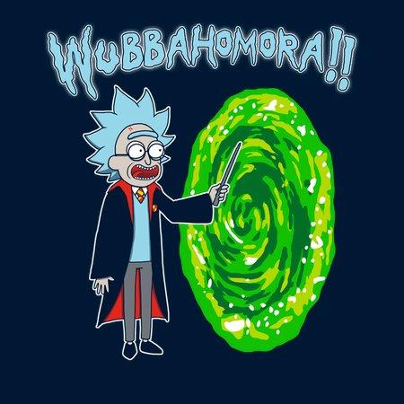 Wubbahomora T-Shirt thumbnail