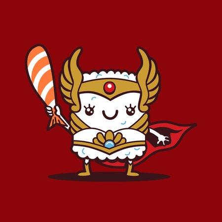 Shushi-Ra T-Shirt