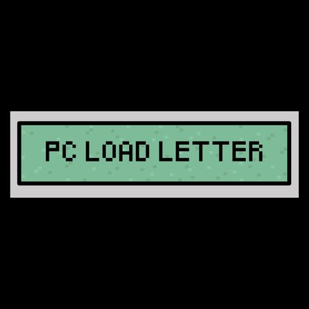 pc load letter pc load letter neatoshop 47636