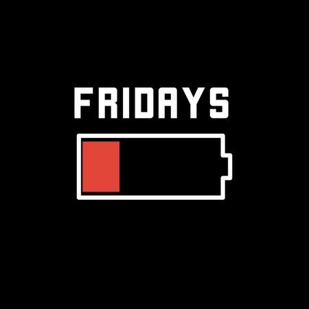 Thank God Its Friday Tgif Funny Joke Neatoshop