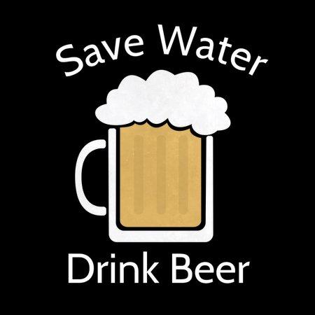 Drink Water Drunk