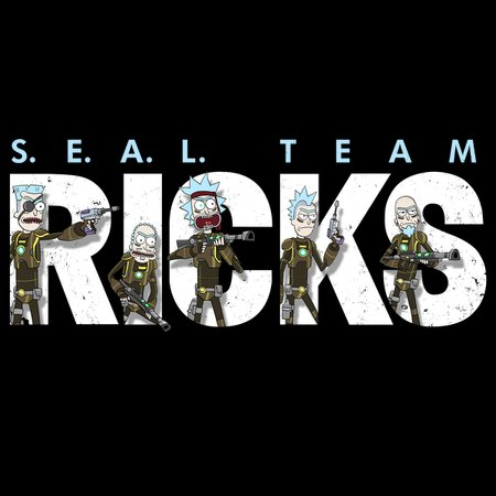 seal team ricks neatoshop