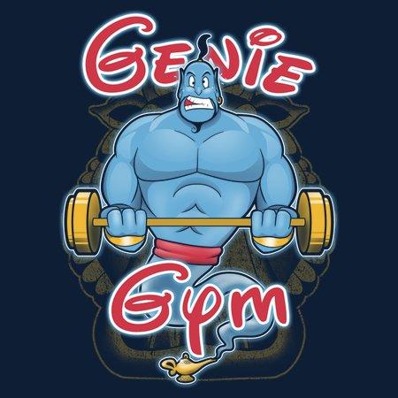 Genie Gym T-Shirt