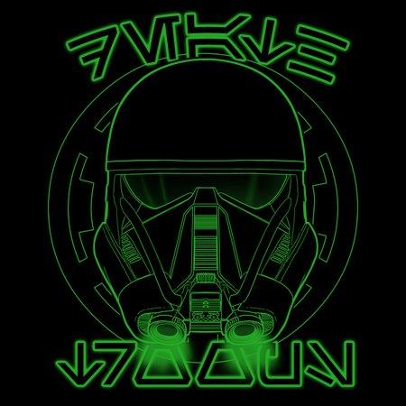 Death Troops V2 T-Shirt