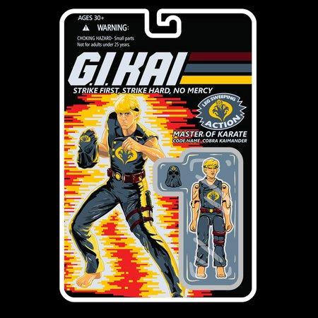 G.I. Kai T-Shirt