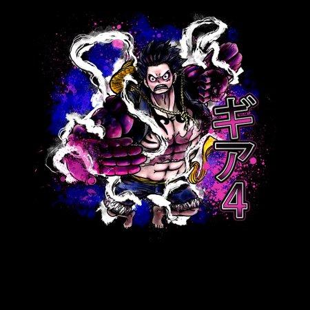 Gear 4 T-Shirt