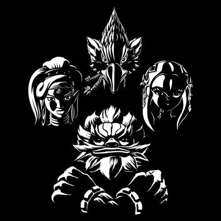 Champions Rhapsody T-Shirt thumbnail