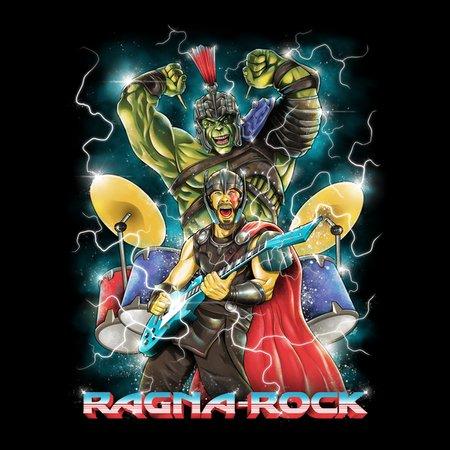 Ragna-Rock - NeatoShop