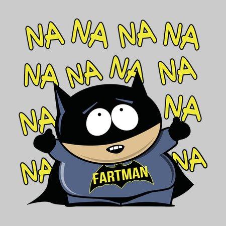 Fartman T-Shirt