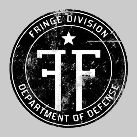 Fringe Logo Vintage T-Shirt thumbnail
