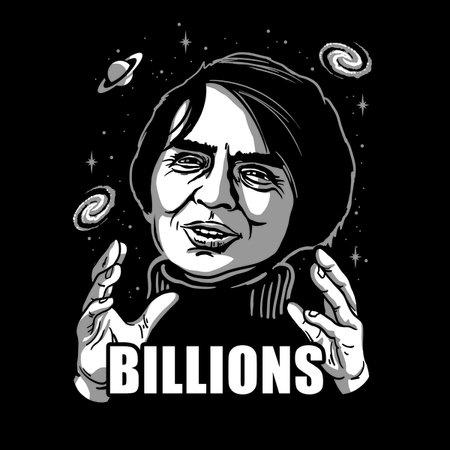 Billions T-Shirt
