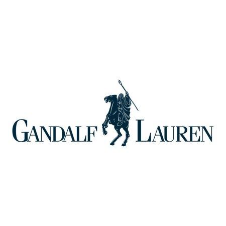 Gandalf Lauren 2 T-Shirt