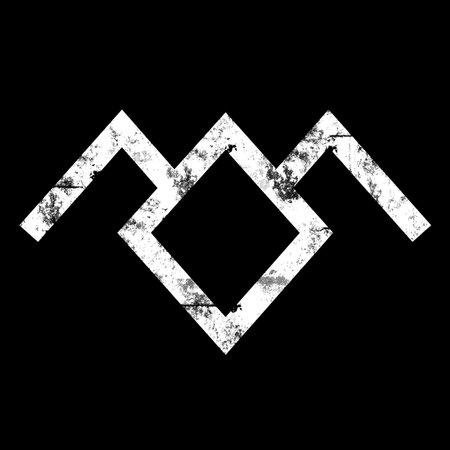 Owl Symbol (dark) T-Shirt
