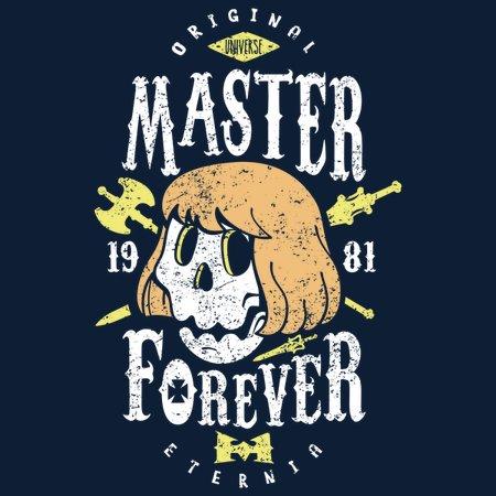 Good Master Forever T-Shirt