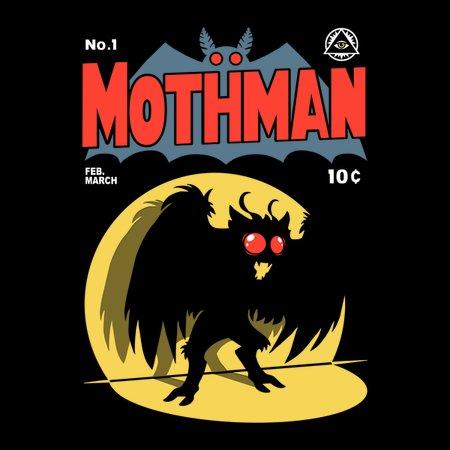 Mothman T-Shirt