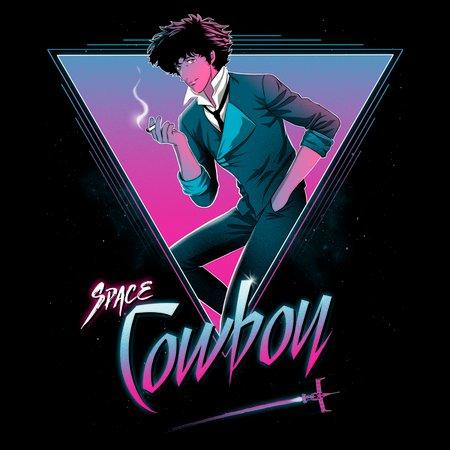Space Cowboy T-Shirt thumbnail