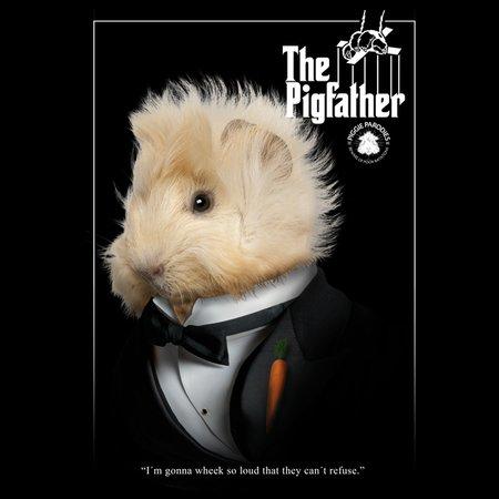 The Pigfather - NeatoShop