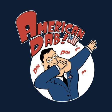 American Dab T-Shirt