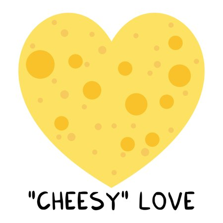 Cheesy Love - NeatoSho...