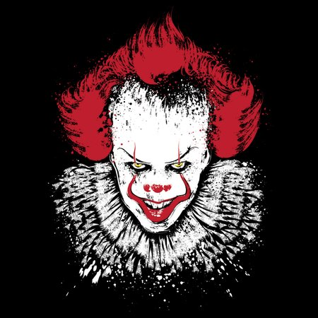 Dancing Clown T-Shirt thumbnail