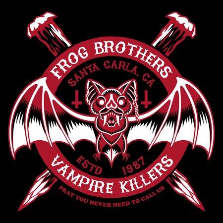 Vampire Killers T-Shirt