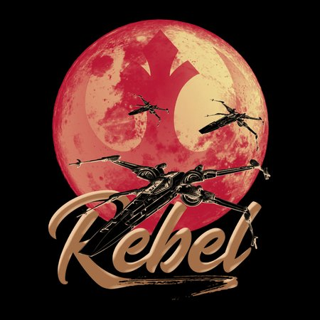 Rebel Horizon T-Shirt