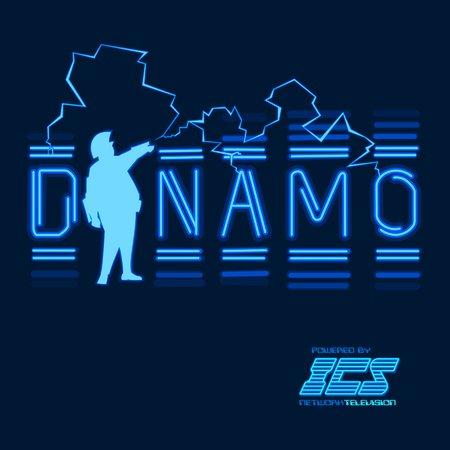 Running man dynamo