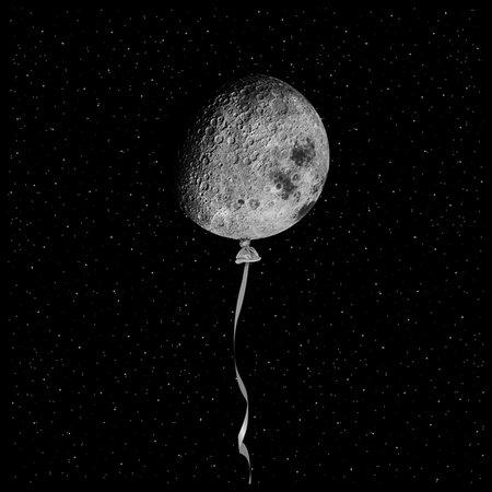 moon balloon neatoshop