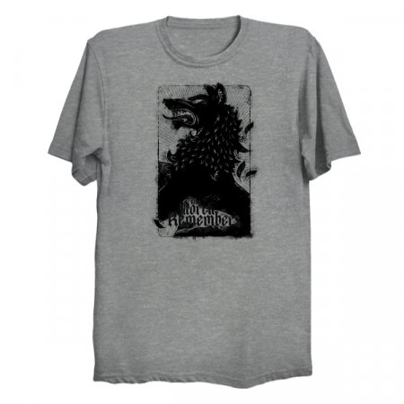 Wolf from the North - Indie Apparel