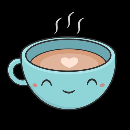Cute Coffee Images