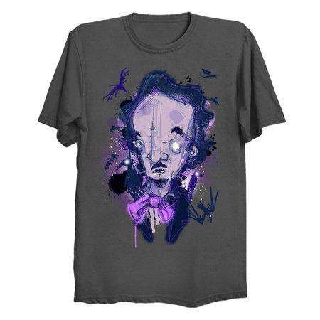 Lemmon 714 T Shirt Edgar - NeatoShop