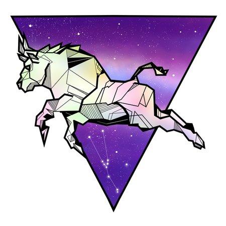 Taurus Zodiac Sign Neatoshop