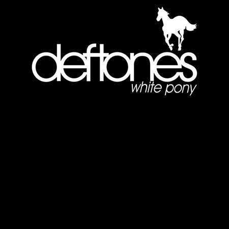 Imagini pentru deftones white pony