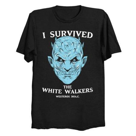 W.W. Survivor T-Shirts