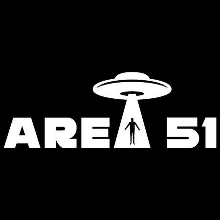 Storm Area 51 logo - NeatoShop