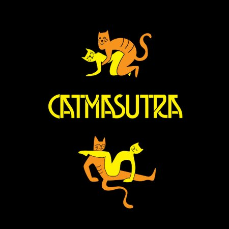Catmasutra Cat Lover Camasutra Neatoshop